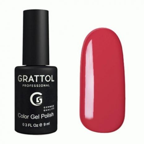 Гель-лак Grattol GTC047 Rose Wood, 9мл