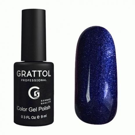 Гель-лак Grattol GTC105 Starry Sky, 9мл