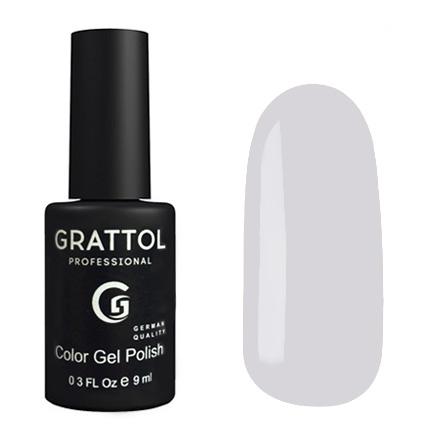 Гель-лак Grattol GTC116 Light Cream, 9мл