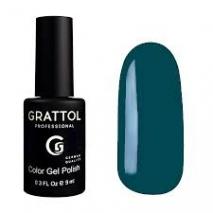 Гель-лак Grattol GTC152 Polish Blue Spruce, 9мл