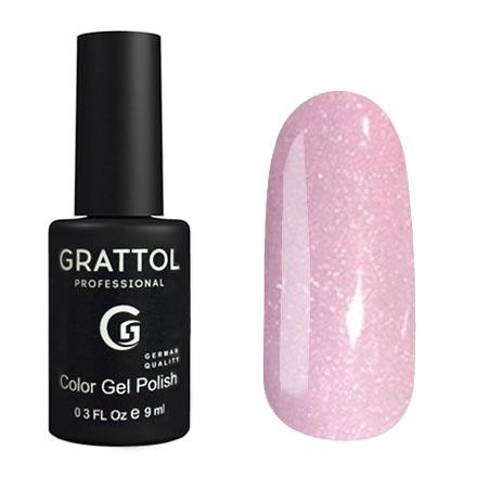Гель-лак Grattol Onyx 09, 9мл