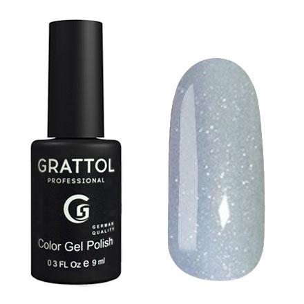 Гель-лак Grattol Onyx 14, 9мл