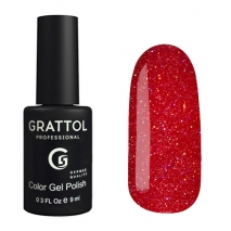 Гель-лак Grattol LS Opal GTOP04, 9мл