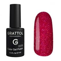 Гель-лак Grattol LS Opal GTOP05, 9мл