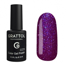 Гель-лак Grattol LS Opal GTOP07, 9мл