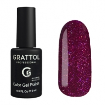 Гель-лак Grattol LS Opal GTOP08, 9мл
