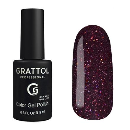 Гель-лак Grattol Opal 09, 9мл