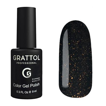 Гель-лак Grattol Opal 11, 9мл