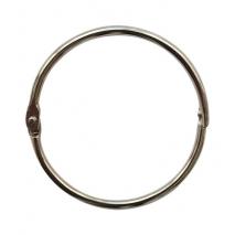Кольцо металлическое разъемное 65мм