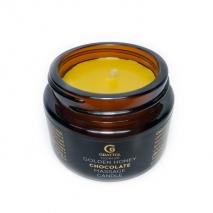 Свеча Массажная Chocolate Grattol Premium Massage Candle , 30мл