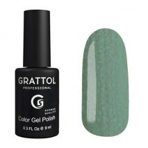 Гель-лак Grattol GTC177 Moss, 9мл
