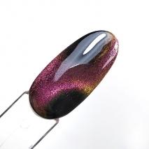 Grattol Color Gel Polish 9D Cat Eye 04, 9 мл