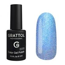 Grattol Color Gel Polish LS Quartz 04, 9 мл