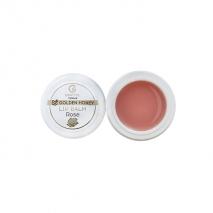 "( 5мл ) Бальзам для губ ""Rose"" Grattol Premium Lip balm"