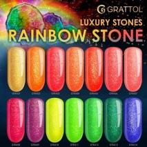 Гель-лак Grattol LS Rainbow 07, 9 мл