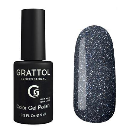 Гель-лак Grattol Agate 09, 9мл