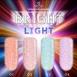 Гель-лак Светоотражающий Grattol Color Gel Polish Bright Light 01, 9 мл1