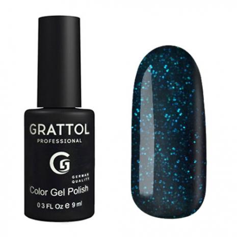 Гель-лак Grattol Emerald 03, 9мл