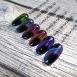 Grattol Color Gel Polish 9D Cat Eye 02, 9 мл3