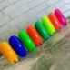 Гель-лак Grattol LS Rainbow 10, 9 мл3