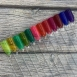 Гель-лак витражный Grattol Color Gel Polish Vitrage 03, 9 мл2