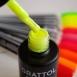 Гель-лак Grattol GTC035 Pastel Lemon, 9мл1