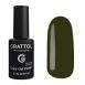 Гель-лак Grattol GTC192 Dark Olive, 9мл0