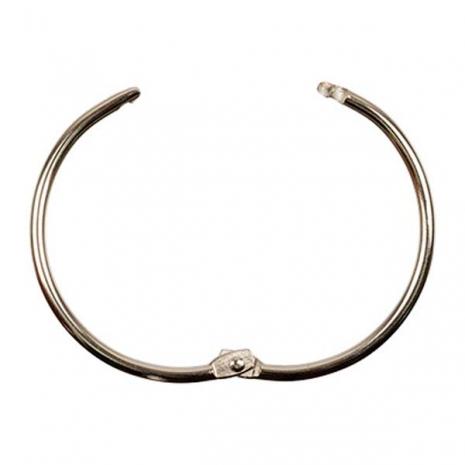 Кольцо металлическое разъемное 55мм