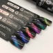 Grattol Color Gel Polish 9D Cat Eye 04, 9 мл4