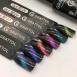 Grattol Color Gel Polish 9D Cat Eye 01, 9 мл4