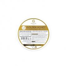 Крем-воск для ног ПИТАНИЕ Grattol Premium cream wax nourishing, 50 мл