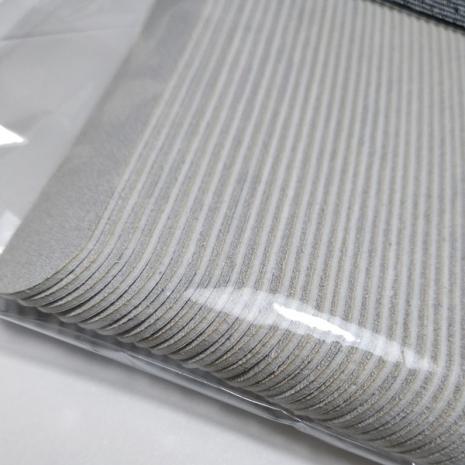 Grattol M файлы (р240),50шт/уп вспененная (Размер: 18мм/130мм)