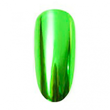 "Втирка цветная 9 ""Light Green""1,8гр"