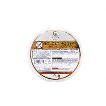 Крем - воск для пяток полирующий Grattol Premium cream wax polishing, 50 мл
