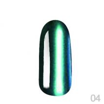 Втирка зеркальная Grattol Mirror Powder 04 Chafer (1,1г)