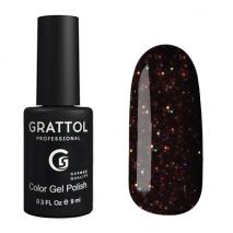 Гель-лак Grattol GTDM04 Diamond 04, 9мл