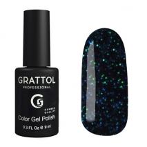 Гель-лак Grattol GTDM06 Diamond 06, 9мл