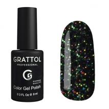 Гель-лак Grattol GTDM07 Diamond 07, 9мл