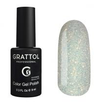 Гель-лак Grattol OS Opal GTOP01, 9мл