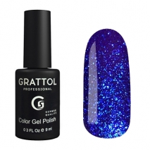 Гель-лак Grattol OS Opal GTOP12, 9мл