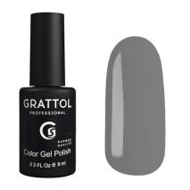Гель-лак Grattol GTC173 Graphite