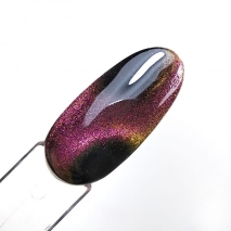Grattol Color Gel Polish 9D Cat Eye 04