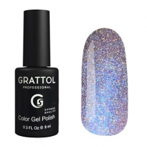 Grattol Color Gel Polish LS Quartz 09