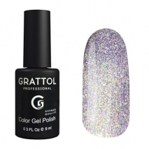 Grattol Color Gel Polish LS Quartz 05