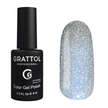 Grattol Color Gel Polish LS Quartz 02