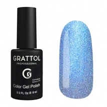Grattol Color Gel Polish LS Quartz 04