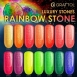 Гель-лак Grattol LS Rainbow 012