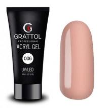 Акрил-гель Grattol Acryl Gel 06