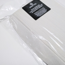 Grattol Луна Большая файлы (р180), 50шт/уп вспененная (Размер: 30м/180мм)