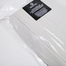 Grattol Луна Большая файлы (р100), 50шт/уп вспененная (Размер: 30м/180мм)